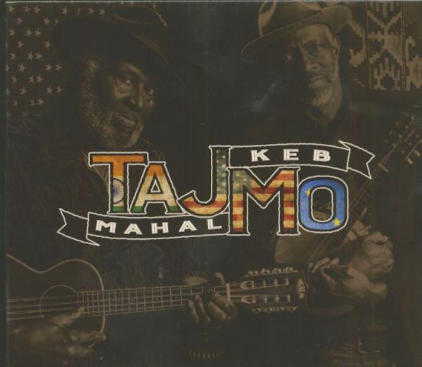 Taj Mahal & Keb Mo - Tajmo (CD)