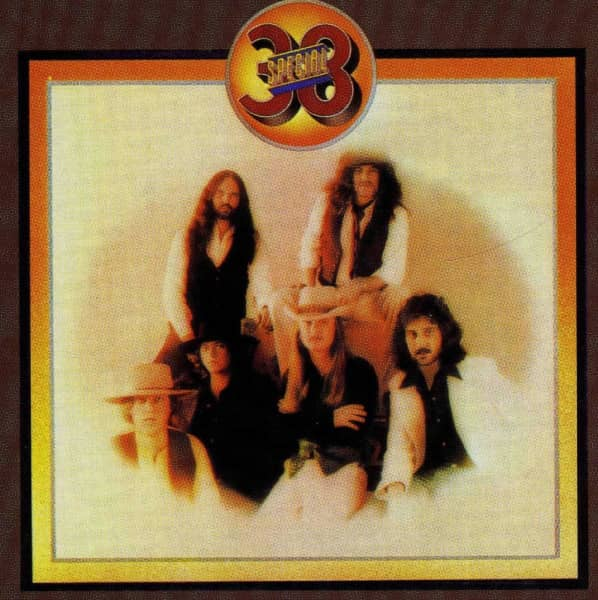 38 Special (CD)
