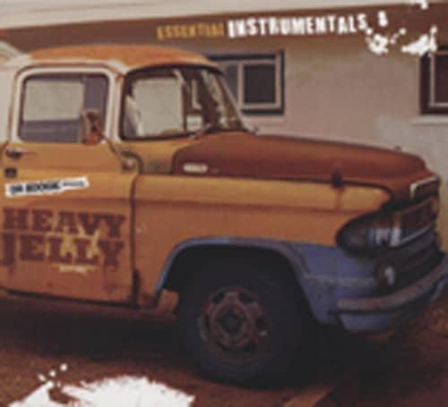 Heavy Jelly - Essential Instrumentals