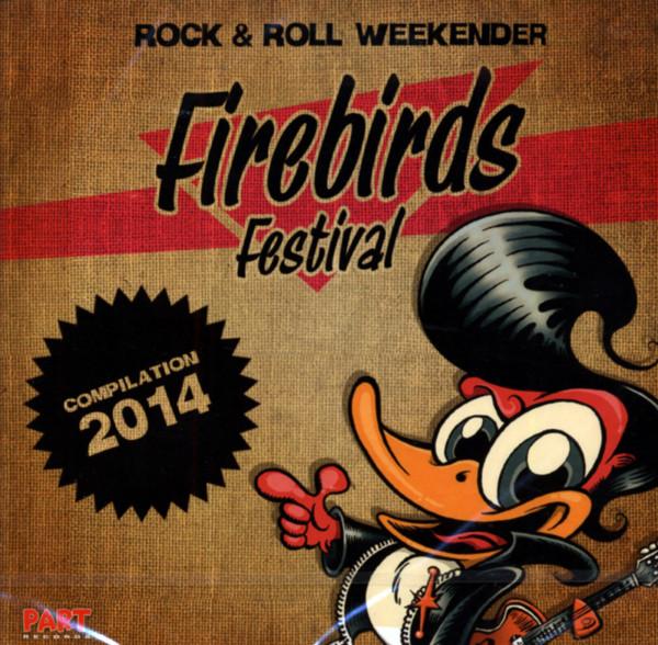 Firebird Festival 2014