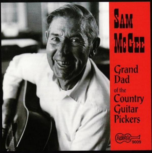Grand Dad Of The Country Pickers