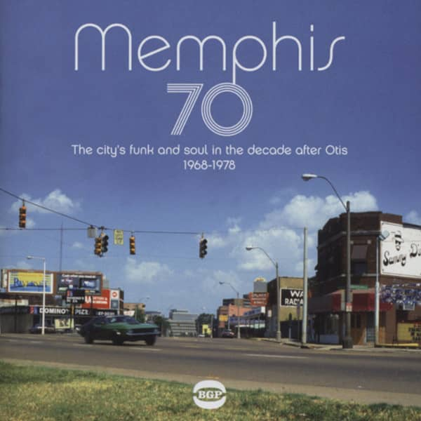 Memphis '70