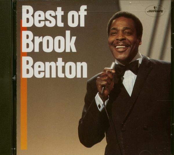 Best Of Brook Benton (CD)
