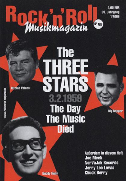 Musikmagazin 1-2009 # 183