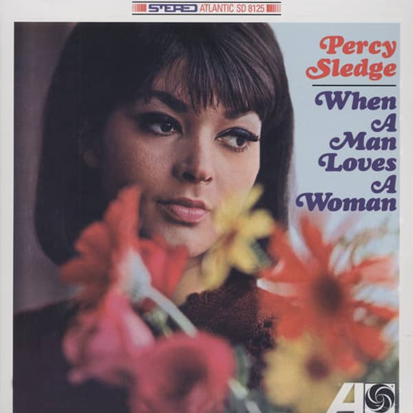 When A Man Loves A Woman (1966) Stereo