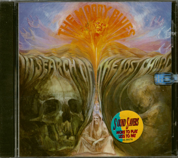 In Search Of The Lost Chord (CD)