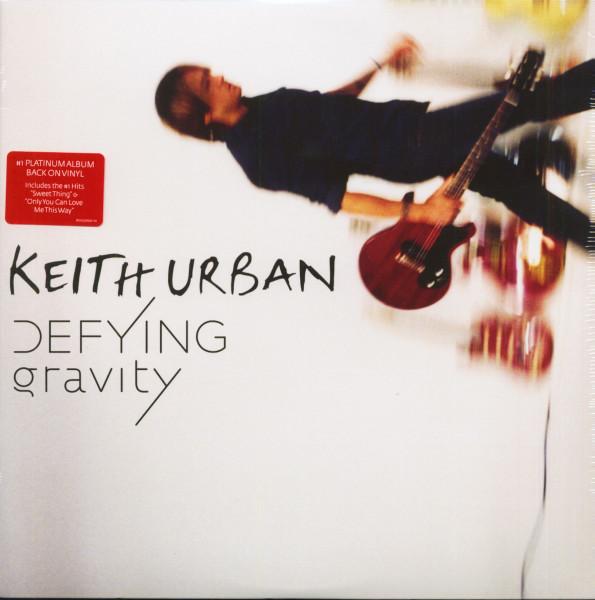 Defying Gravity (LP)