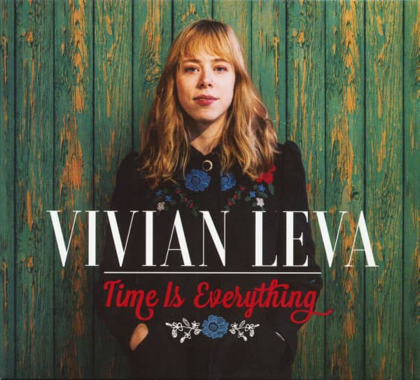 Time Is Everything (CD)