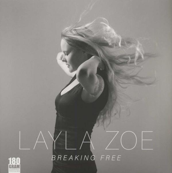 Breaking Free (LP)
