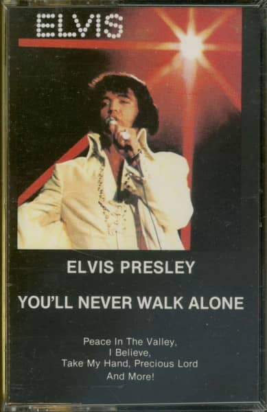 You'll Never Walk Alone (MC)