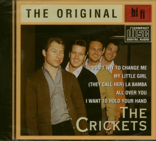 The Original (CD)