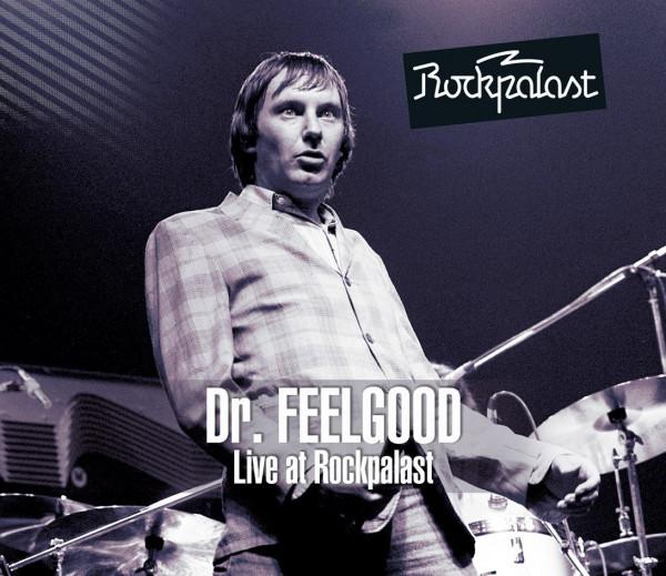 Live At Rockpalast: Metropol Berlin, 31.10.1980 (CD-DVD)