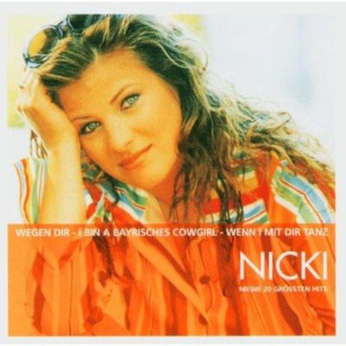 Meine 20 größten Hits (CD)