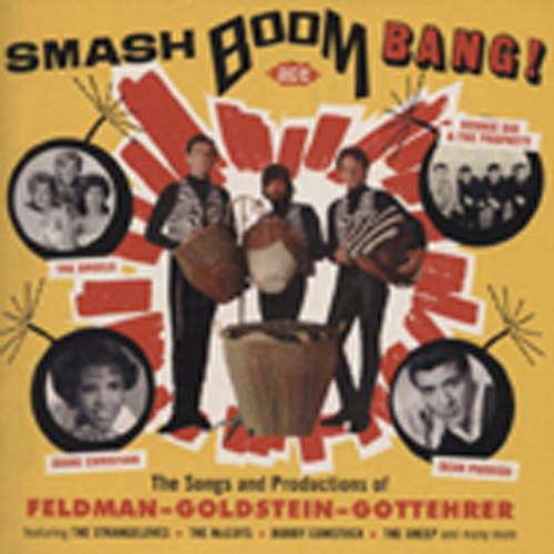Smash Boom Bang! Feldman - Goldstein - Gottehrer