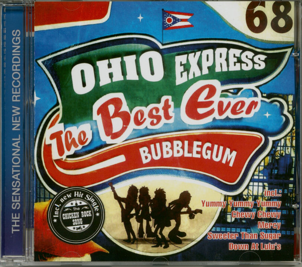 The Best Ever (CD)