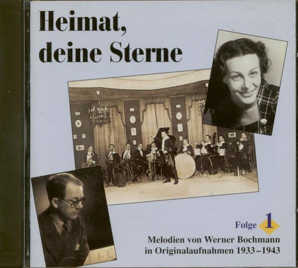 Heimat, deine Sterne Vol.1 (CD)