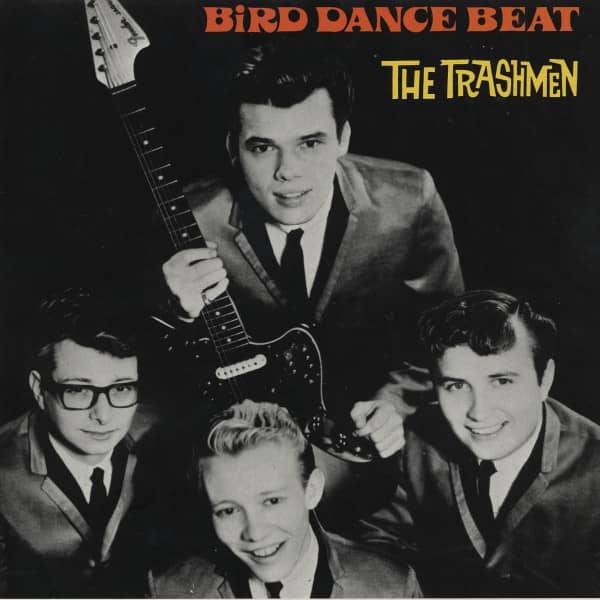 Bird Dance Beat (LP)