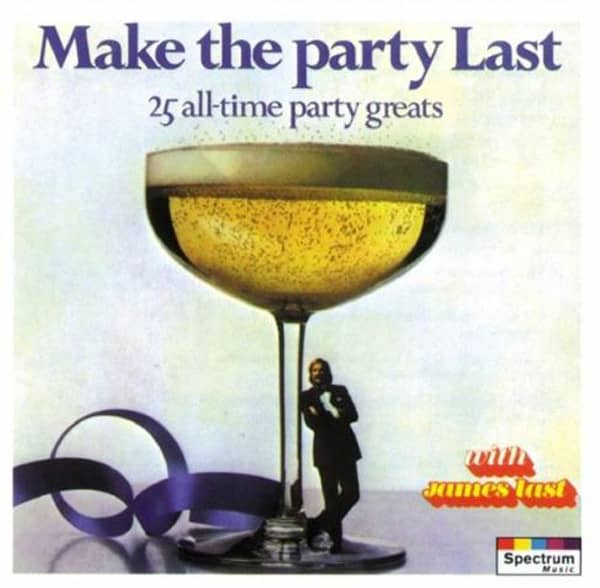 Make The Party Last-25 All-Time Party Greats