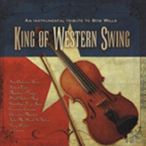 King Of Western Swing - Bob Wills Tribute