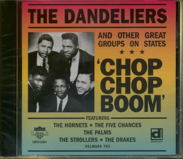 Chop Chop Boom