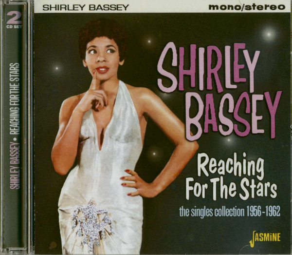 Reaching For The Stars - Singles Collection 1956-62 (2-CD)