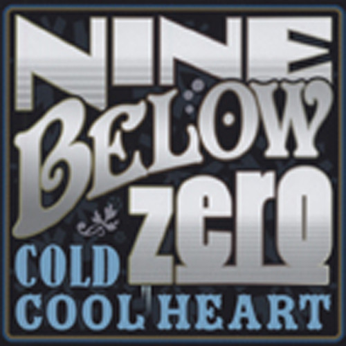 Cold Cool Heart (2-CD)