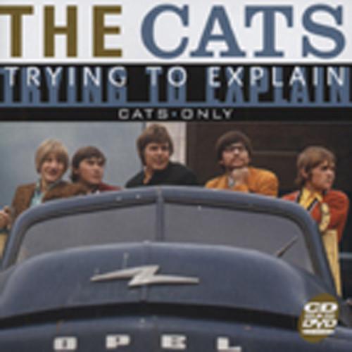 Trying To Explain (CD&DVD Set)