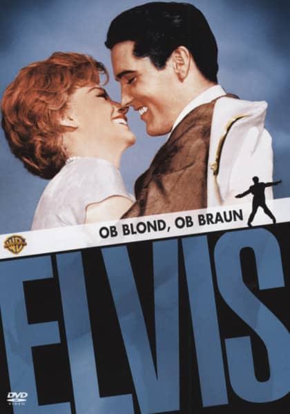 Ob blond, ob braun (2)