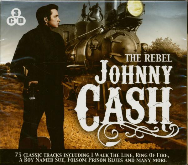 The Rebel (3-CD)
