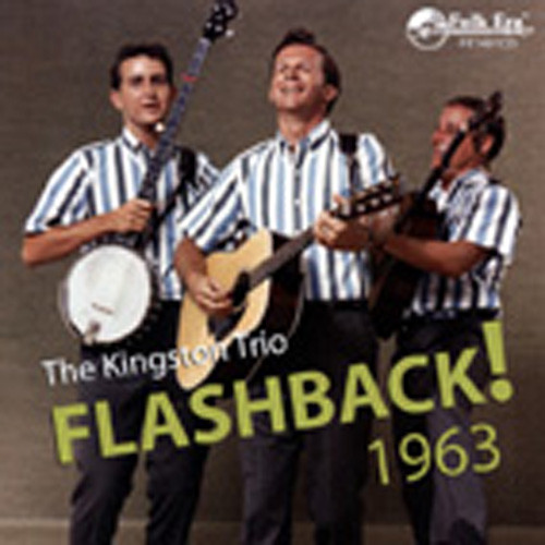 Flashback ! 1963 (2-CD)