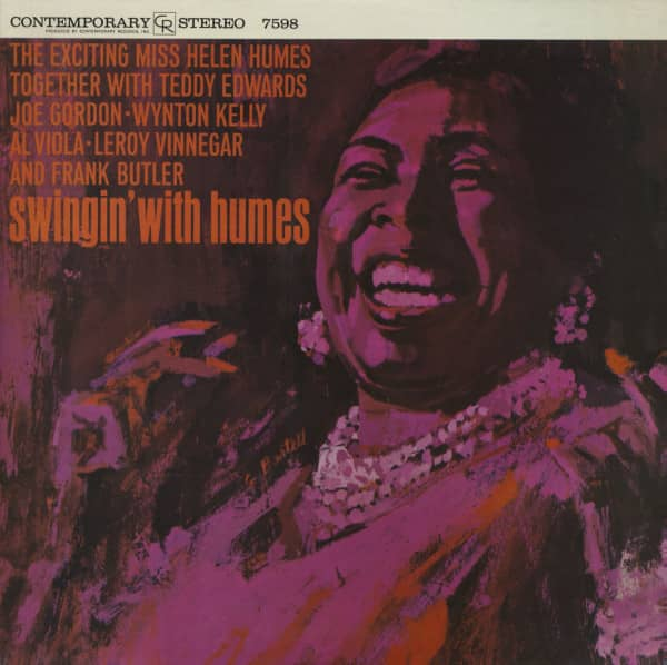 Swingin' With Humes