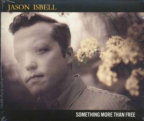 Something More Than Free (CD)