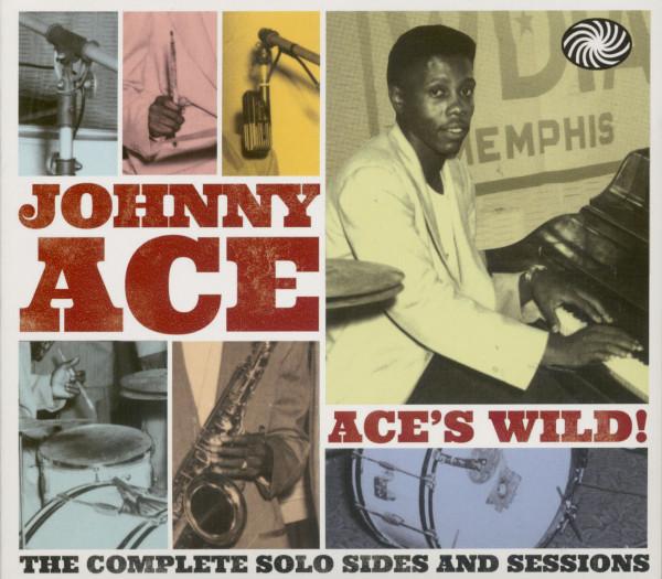 Aces Wild! (2-CD)