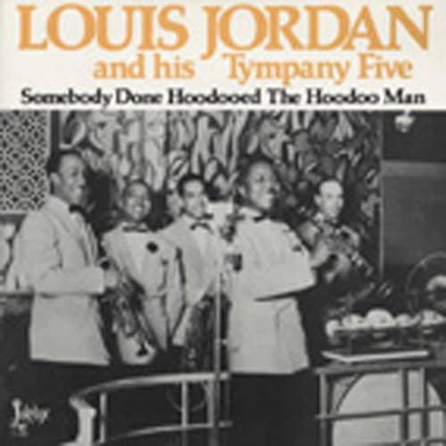 Someone Done Hoodooed The Hoodoo Man (1938-42