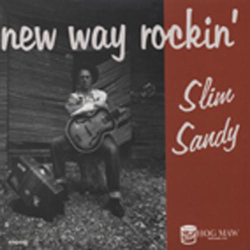 New Way Rockin'