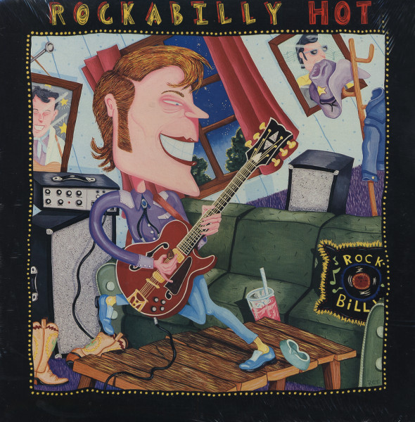 Rockabilly Hot