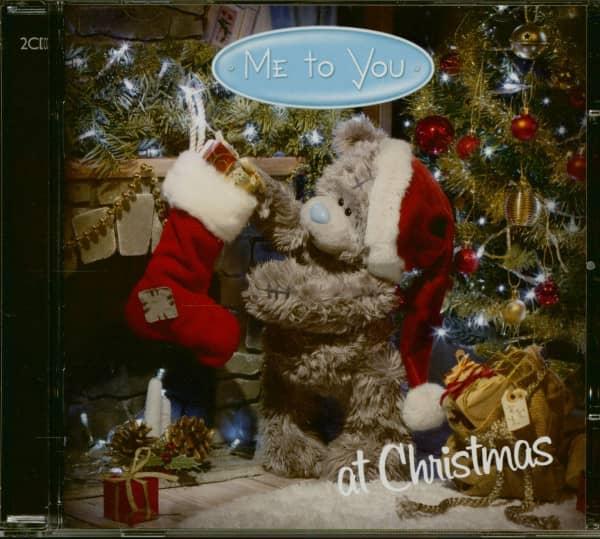 Me To You - At Christmas (2-CD)