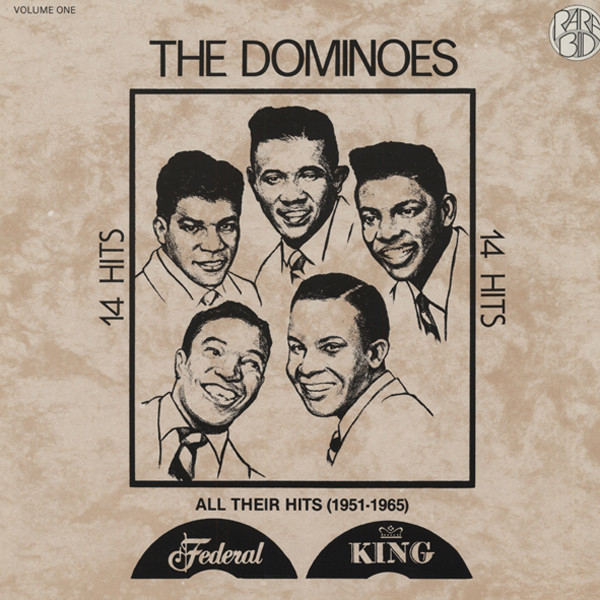All Their Hits 1951-65 (King-Federal)