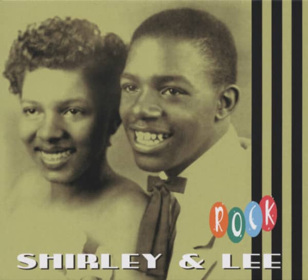 Shirley & Lee Rock