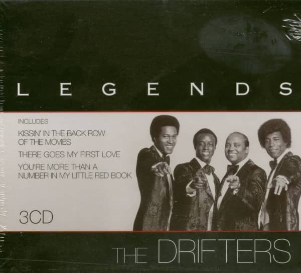 Legends 1973-78 (3-CD)