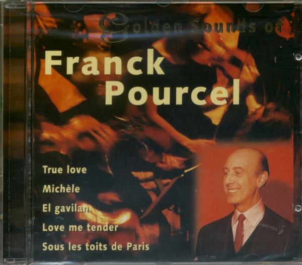 Golden Sounds Of Franck Pourcel (CD)