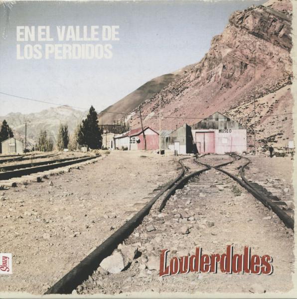 En En Valle De Los Perdidos (LP)