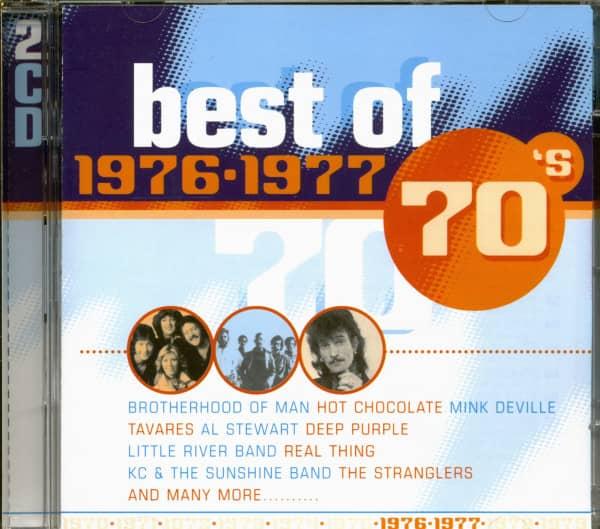 Best Of 1976-1977 (2-CD)