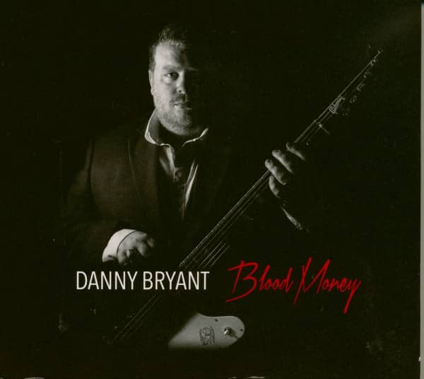 Blood Money (CD Album)