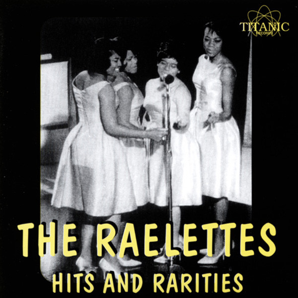 Hits And Rarities
