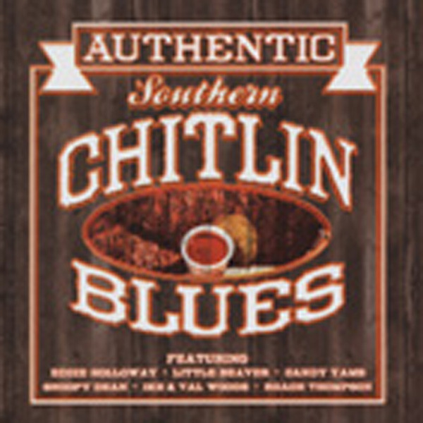 Chitlin Blues