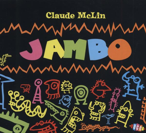Jambo - CD Single
