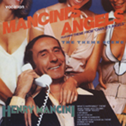 Mancini's Angels (1977) & Theme Scene (1978)