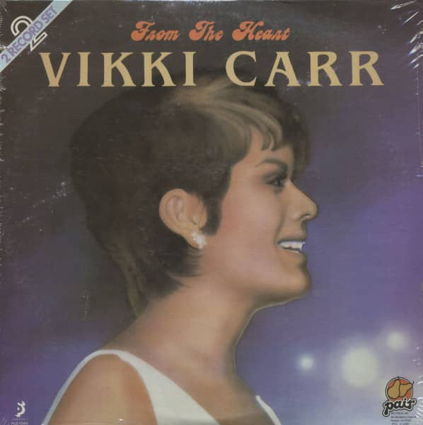 From The Heart (2-LP)
