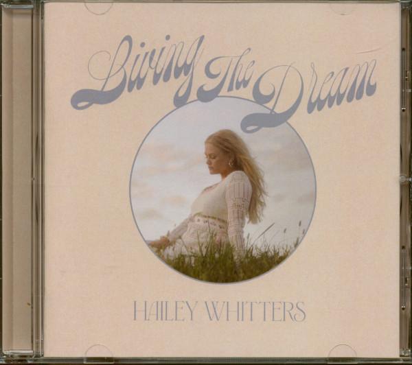 Living The Dream (CD)